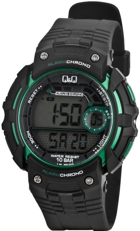Чоловічий годинник Q&Q M086J003Y