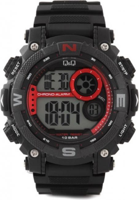 Чоловічий годинник Q&Q M133J002Y
