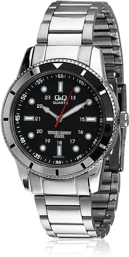 Мужские часы Q&Q Q556J202Y