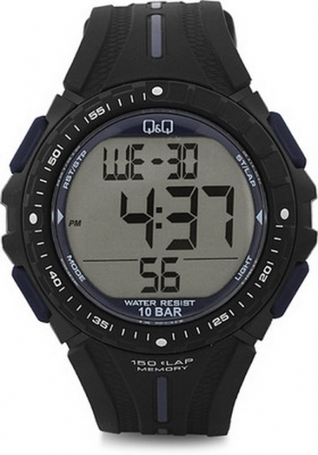 Мужские часы Q&Q M102J003Y
