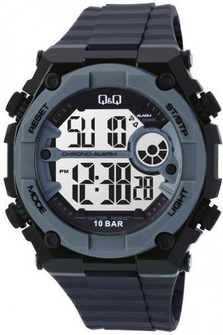 Чоловічий годинник Q&Q M127J003Y
