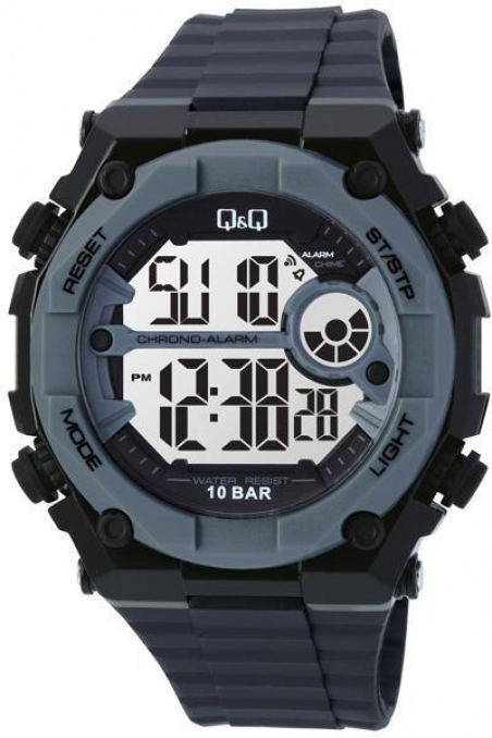 Мужские часы Q&Q M127J003Y