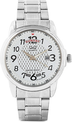 Мужские часы Q&Q A184J204Y