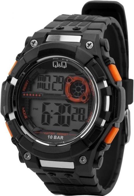Чоловічий годинник Q&Q M125J003Y