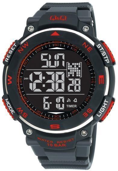 Мужские часы Q&Q M124J805Y