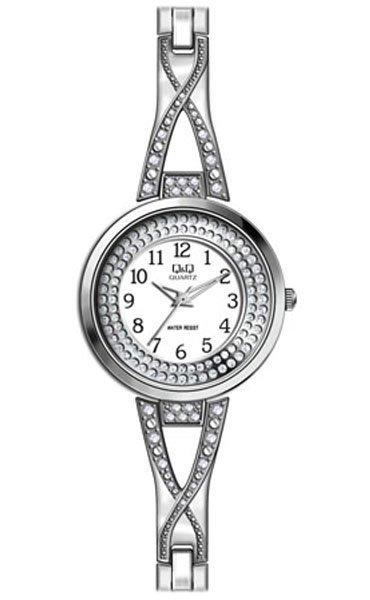 Женские часы Q&Q F529J800Y