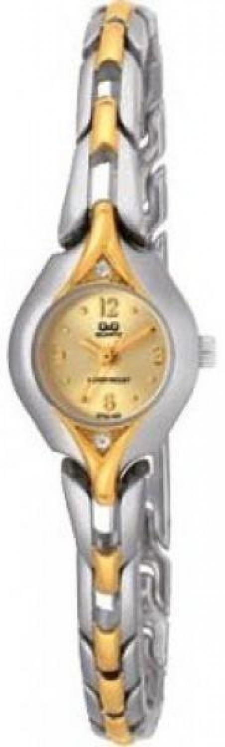 Женские часы Q&Q GT53-403Y