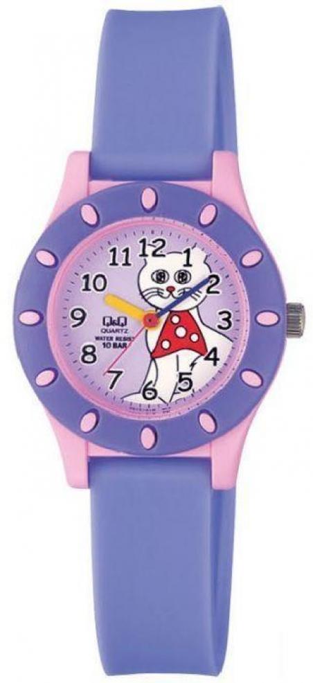 Детские часы Q&Q VQ13J010Y