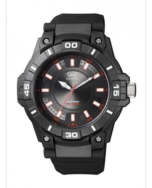 Мужские часы Q&Q VR86J005Y