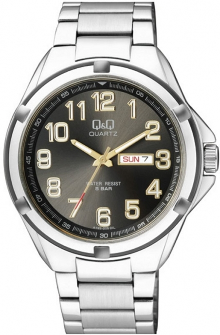 Чоловічий годинник Q&Q A192-205Y