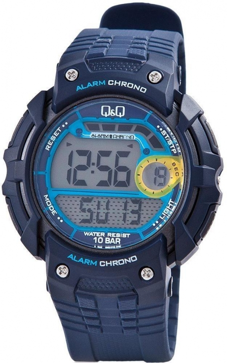Чоловічий годинник Q&Q M086J002Y