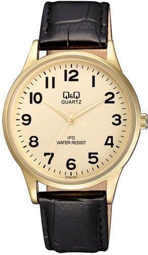Мужские часы Q&Q C214J103Y