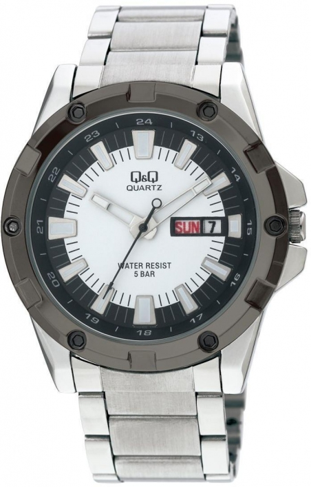 Мужские часы Q&Q A150J401Y