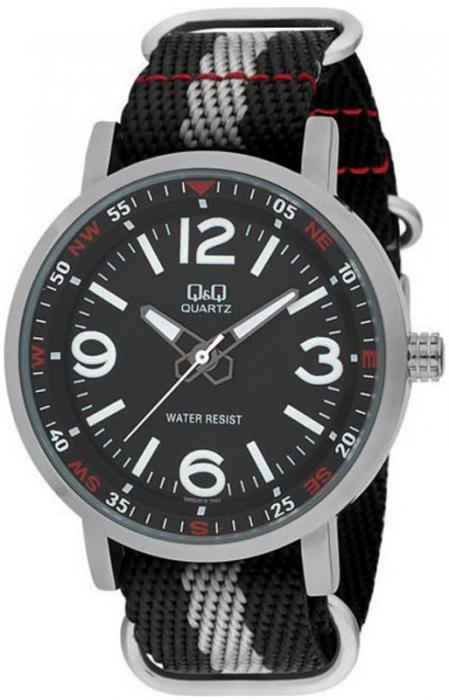 Мужские часы Q&Q Q892J515Y