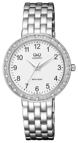 Женские часы Q&Q F559-204Y