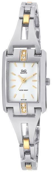 Женские часы Q&Q GT77-401Y