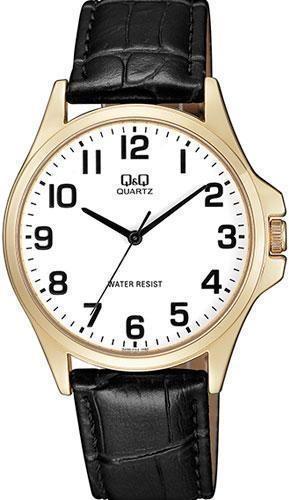 Мужские часы Q&Q QA06J104Y