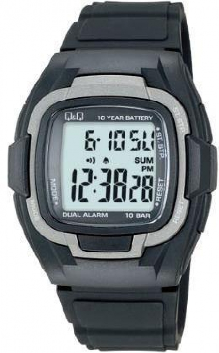 Мужские часы Q&Q MA15J102Y