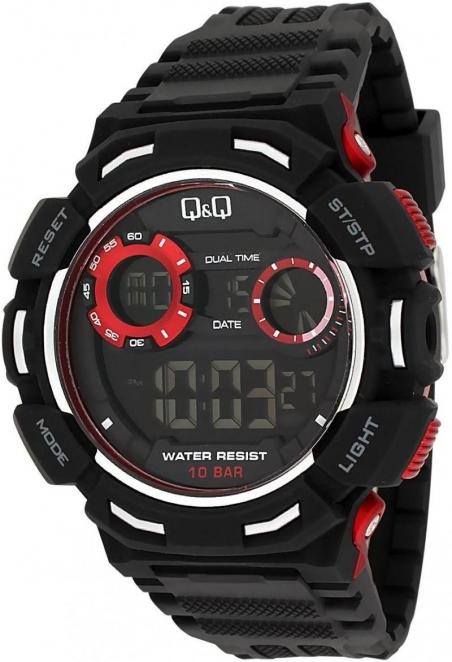 Мужские часы Q&Q M148J001Y