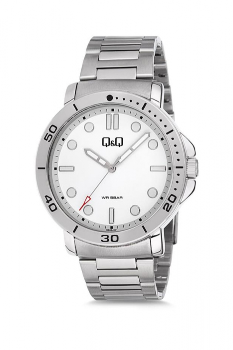 Мужские часы Q&Q QB86J201Y