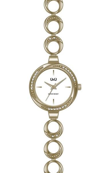 Жіночий годинник Q&Q F645J001Y