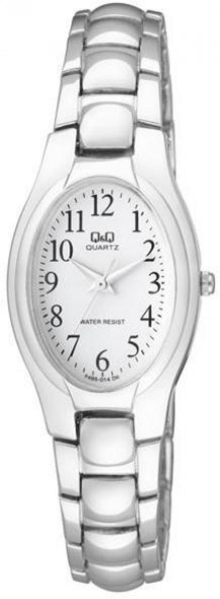Жіночий годинник Q&Q F495J204Y