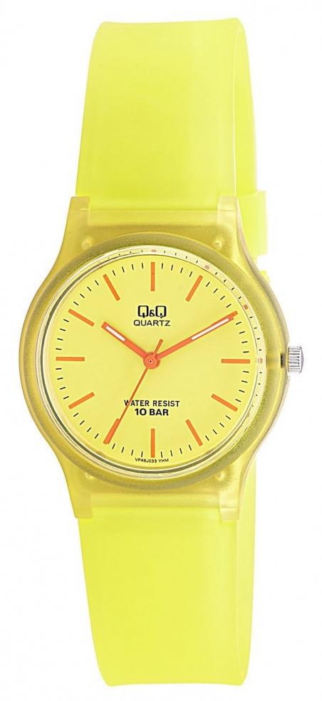 Женские часы Q&Q VP46J033Y