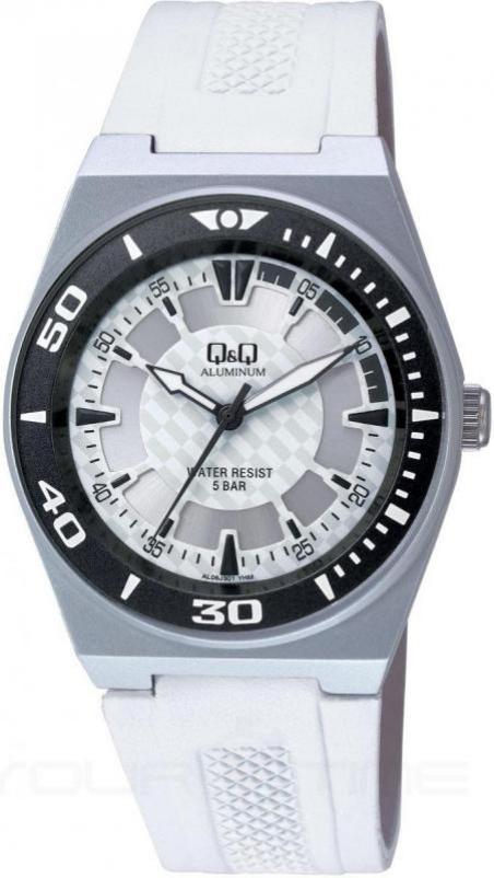Мужские часы Q&Q AL06-301