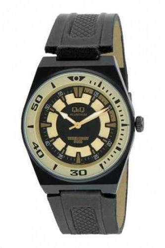 Мужские часы Q&Q AL06-522
