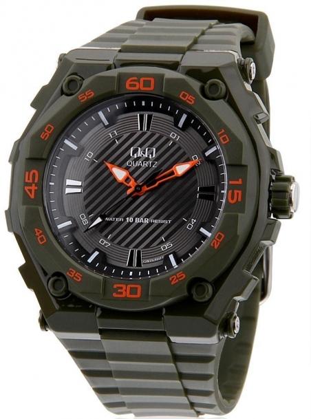 Мужские часы Q&Q GW79J007Y