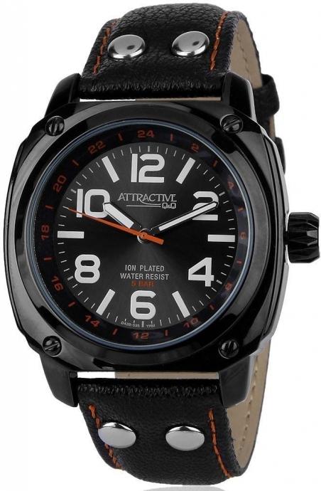 Мужские часы Q&Q DA30J535Y