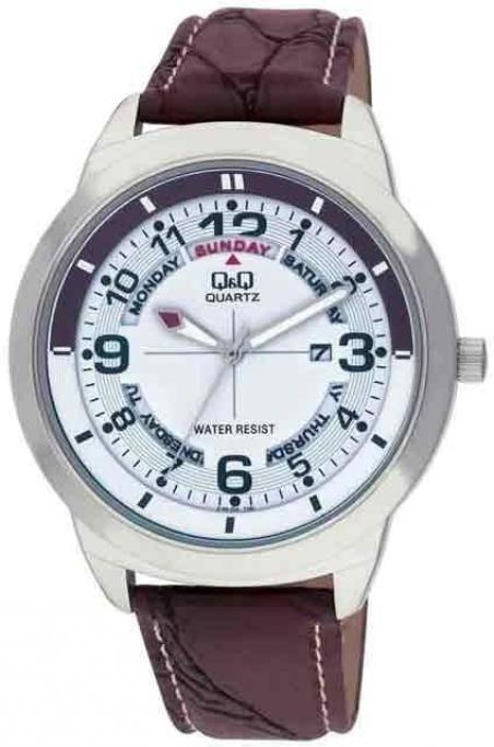 Чоловічий годинник Q&Q A148J304Y