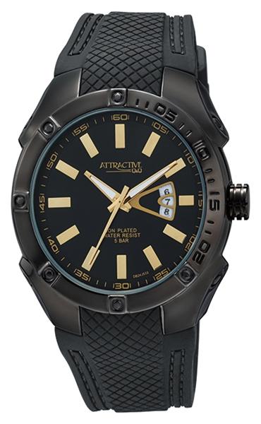 Мужские часы Q&Q DB24J532Y