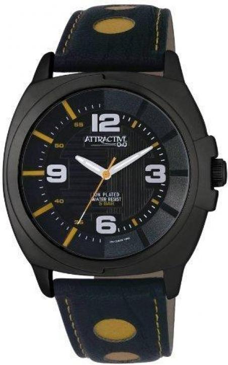 Чоловічий годинник Q&Q DA12J505Y
