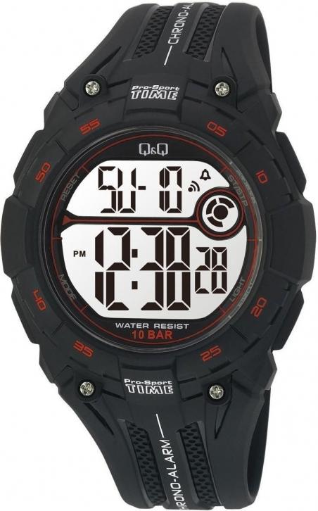 Чоловічий годинник Q&Q M121J002Y