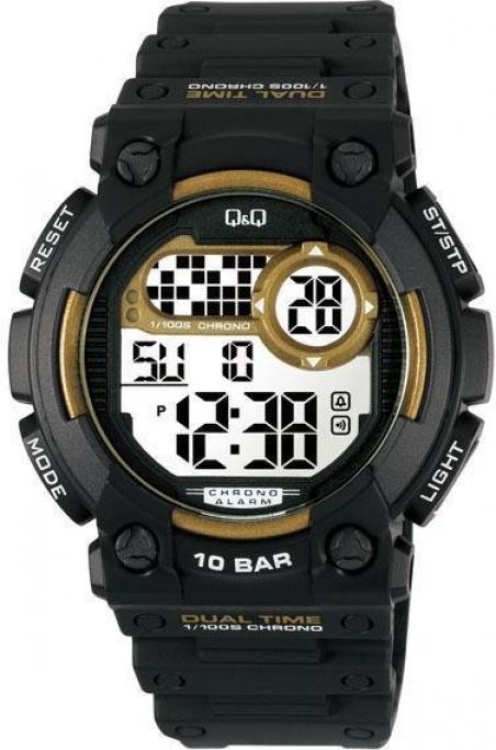 Мужские часы Q&Q M141J003Y