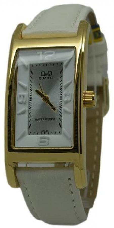 Жіночий годинник Q&Q GP05-800Y