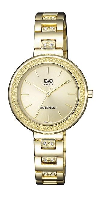Женские часы Q&Q F555-010Y