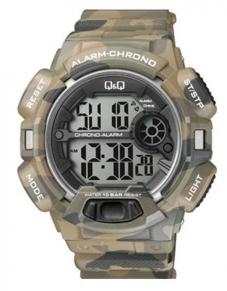 Мужские часы Q&Q M132J005Y
