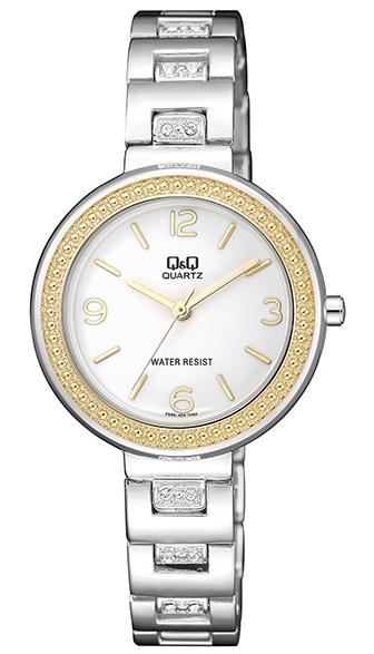 Женские часы Q&Q F555-404Y