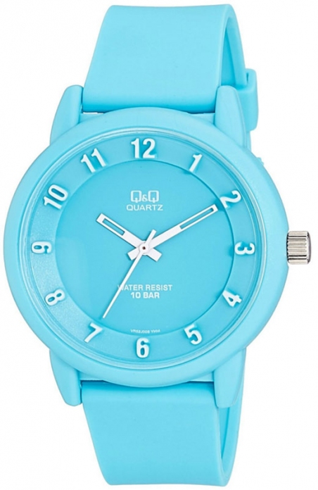 Женские часы Q&Q VR52J008Y