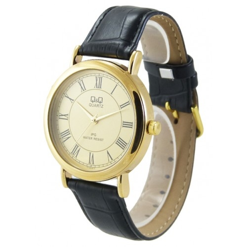 Мужские часы Q&Q C150J813Y