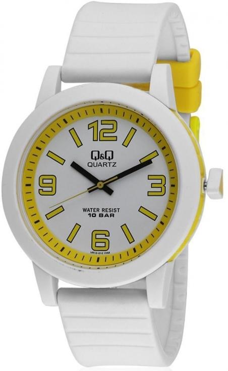Унисекс часы Q&Q VR10J010Y