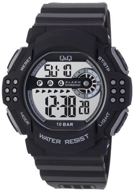 Мужские часы Q&Q M128J002Y