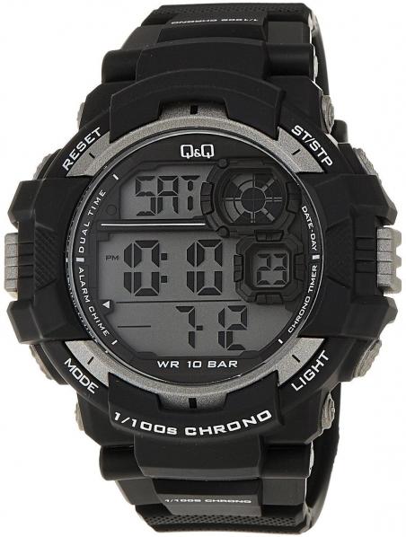 Чоловічий годинник Q&Q M143J002Y