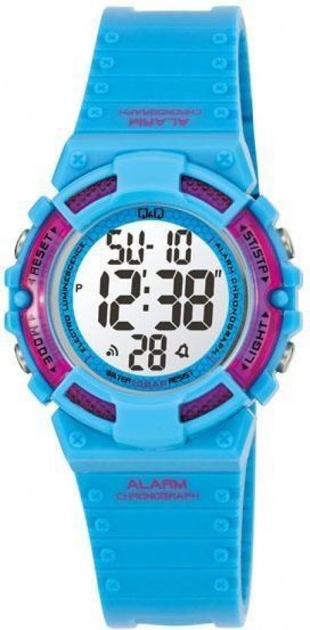 Детские часы Q&Q M138J005Y