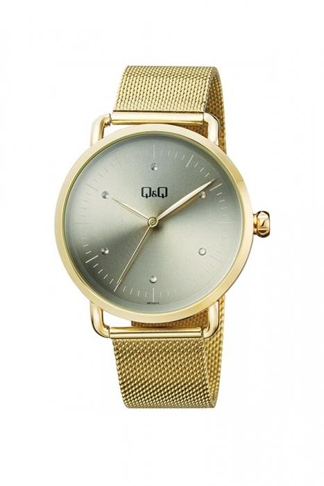 Мужские часы Q&Q QB74J010Y
