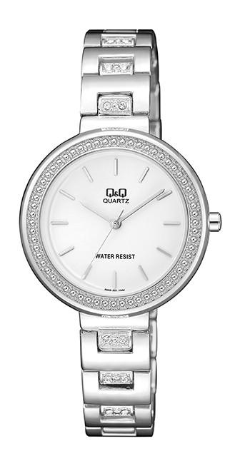 Женские часы Q&Q F555-201Y