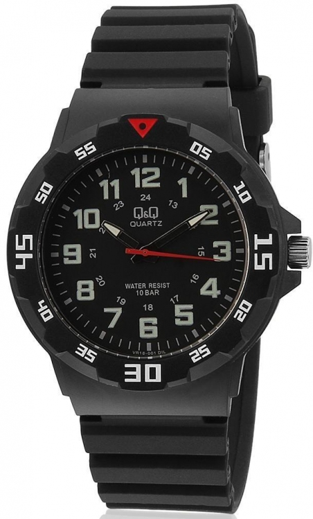 Мужские часы Q&Q VR18J001Y