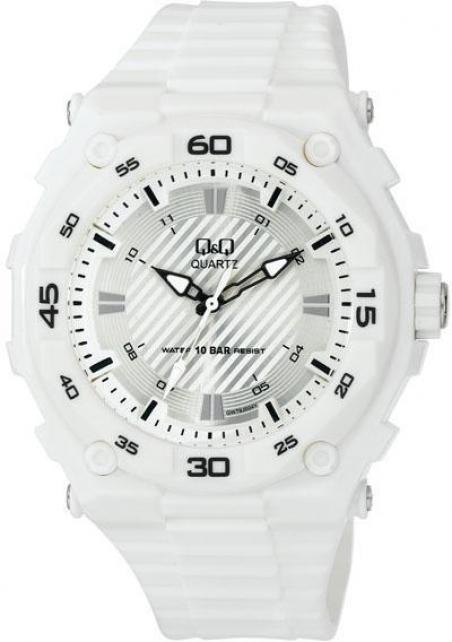 Чоловічий годинник Q&Q GW79J004Y